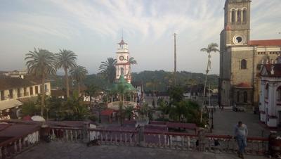 Se Vende Precioso Terreno En Cuetzalan.