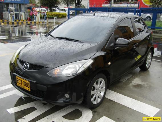 Mazda Mazda 2 At 1.5