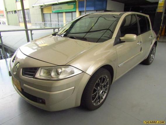 Renault Mégane Dinamique Hb