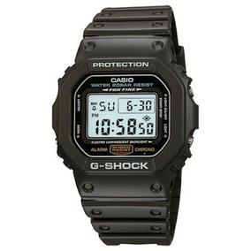 Relógio Casio G-shock Dw 5600e 1vdf Original Nota Garantia