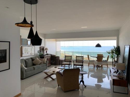 Imagem 1 de 20 de Apartamento 3 Quartos Sendo 3 Suítes 142m2 À Venda Em Pituaçu - Tpa583 - 69538490