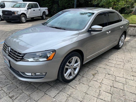 Vw Passat Conforline 2013 Automatico