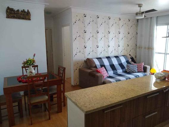 Apartamento À Venda Na Rua Doutor Sérgio Meira, Barra Funda, São Paulo - Sp - Liv-4384