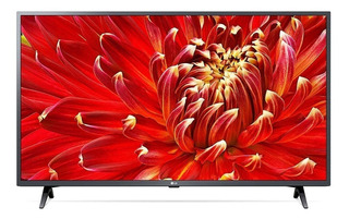 Televisor Lg 43p 43lm6300 Smart Tv Wifi Tdt Webos Bluetooth