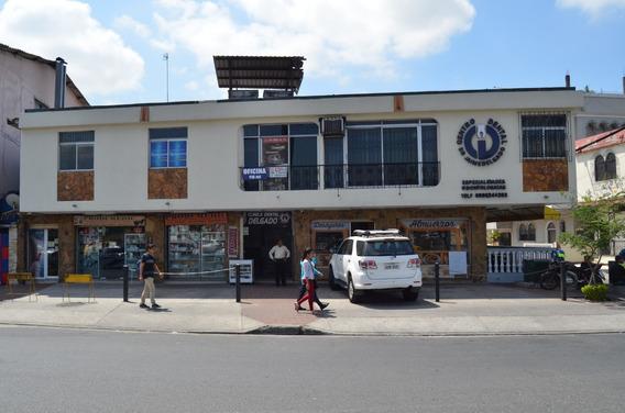 Oficina Frente Al Policentro - Zona Comercial