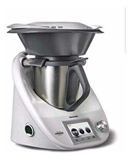 Thermomix Tm5 Robot De Cocina Aleman