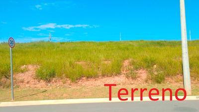 Terreno Em Condomínio De Alto Padrão 403 M2