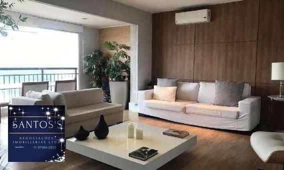 Apartamento Com 2 Dormitórios À Venda, 81 M² Por R$ 950.000 - Vila Cruzeiro - São Paulo/sp - Ap1783