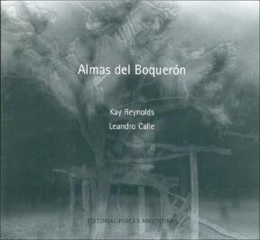 Almas De Boqueron - Reynolds K (libro)