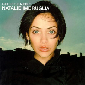 3970 Cd Natalie - Imbruglia - Left Of The Middle