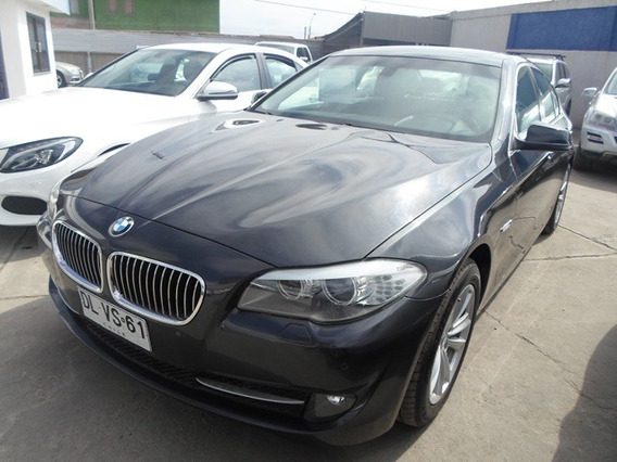 Bmw 528 Serie I 3.0 Full Equipo Aut Año 2012