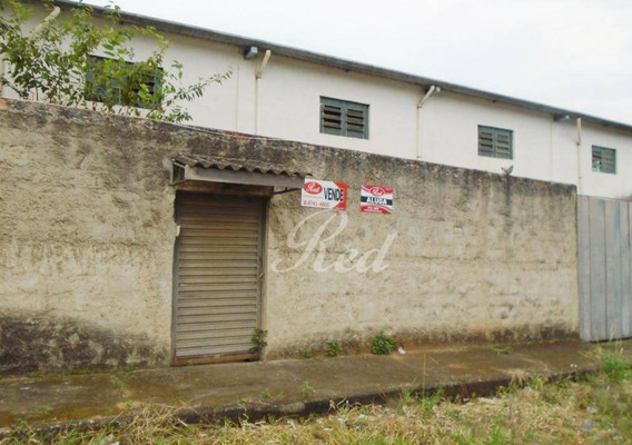 Galpão - Pq. Santa Rosa - Suzano - Ga0128