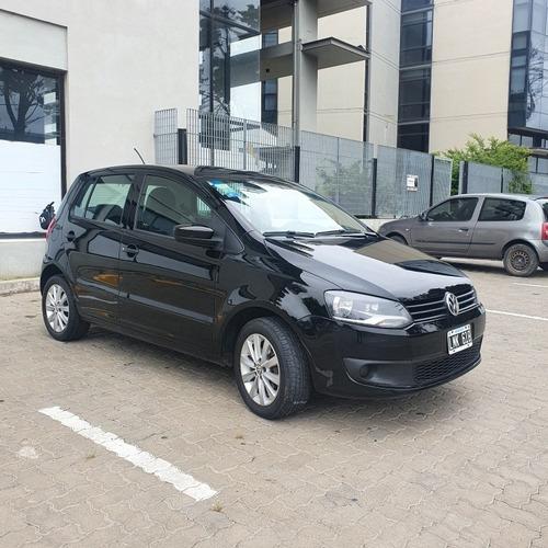 Volkswagen Fox 2012 1.6 Comfortline 5 P