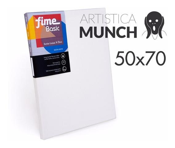 Bastidor Entelado Fime Linea Basic 50x70