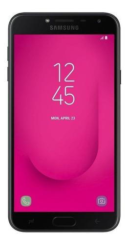 Celular Smartphone Samsung Galaxy J4 J400m 16gb Preto - Dual Chip