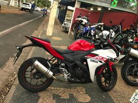 Yamaha R 3 Std