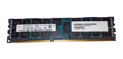 Memoria Ddr3 16gb Pc3l-12800r
