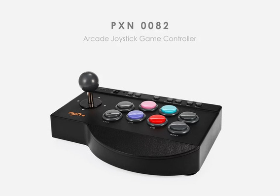 Controle Arcade Pxn, Ps3, Ps4, Pc, Android, Nintendo Switch
