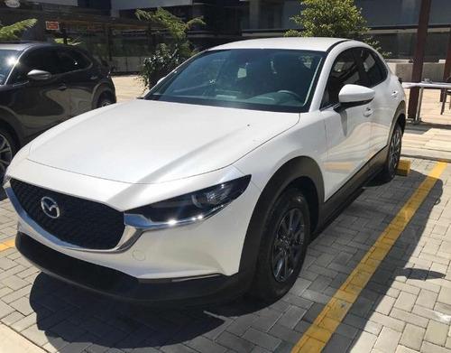 Mazda Cx30 Prime Mt 2.0 2021 Blanco Nieve