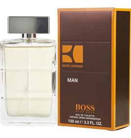 Perfume Hugo Boss Orange Masculino Edt 100ml Original