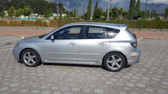 Mazda Mazda 3 Sport Mt