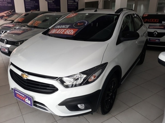 Onix 1.4 Mpfi Activ 8v Flex 4p Manual 32129km