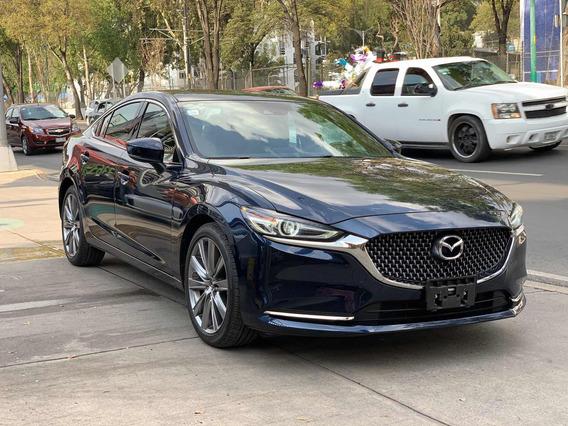 Mazda Mazda 6 Signature Turbo