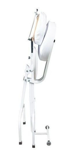 Cadeira Portátil Para Design De Sobrancelhas E Maquiagens