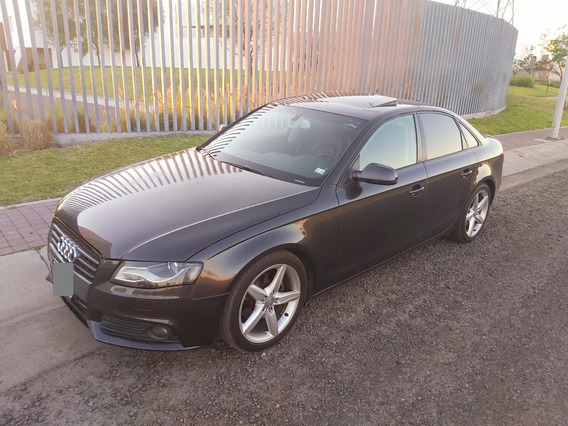 Audi A4 1.8t Luxury, Impecable