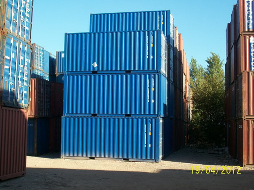 Contenedores Maritimos Containers Usados 20/40 Bs As Gba Sur