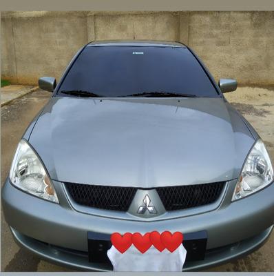 Mitsubishi Lancer Glx 1.6 L Cvt 4 Puertas