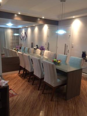 Apartamento A Venda No Jaguaribe, Osasco - 3744 - 33823012