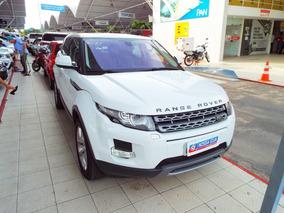 Land Rover Evoque 2.0 Si4 Dynamic 5p - 2013