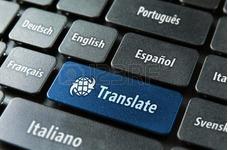 Traducciones Inglés - Español - Inglés - Clases Niños