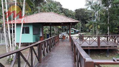 Localizado No Rio Pedreira - Te0153