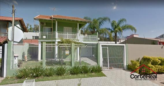 Casa - Marechal Rondon - Ref: 9350 - V-9350