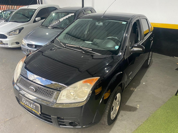 Ford Fiesta Sedan 1.0 Flex 2010