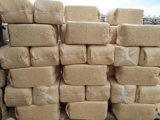 Viruta En Pack De Pino ,peso Del Pack 14 Kg
