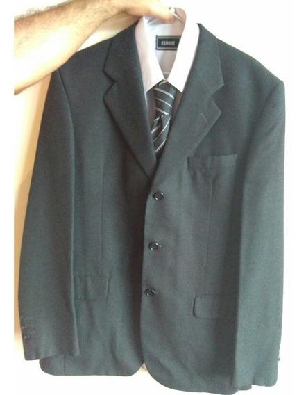 Ambo + Camisa Y Corbata