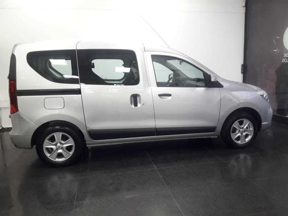 Renault Kangoo 5 Asientos Financiación 0% Interés Plan Rombo