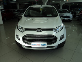 Ford Ecosport 1.0 Freestyle