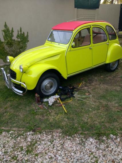 Citroën 3cv 77