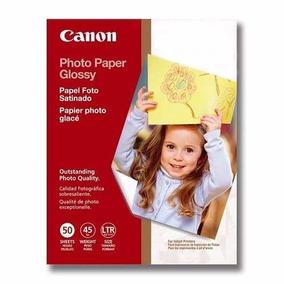 Papel Fotográfico Canon Photo Paper Glossy Gp-502