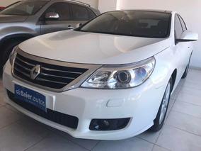 Renault Latitude 3.5 V6 Cvt Privilege 2012