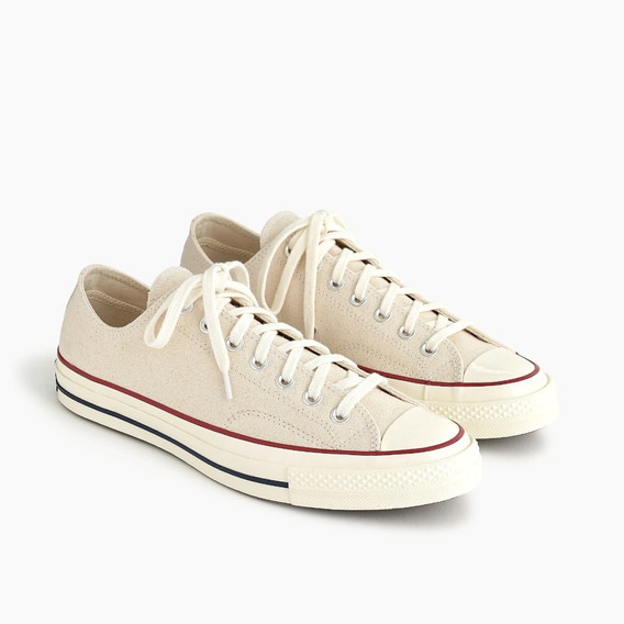 Converse All Star Chuck Taylor 70s Low Bege Nº 39 (us 7.5)