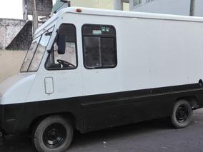 Camion Vanette Bimbo Camioneta 2.5 Toneladas Automatica