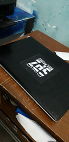 Notebook Asus Intel I5