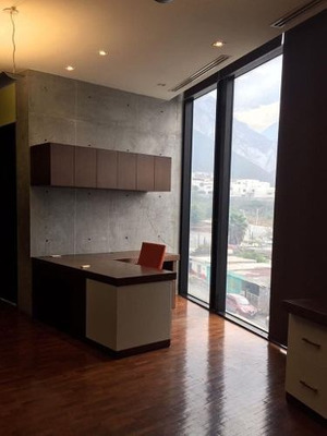 (crm-3633-4680) Oficinas En Renta En Valle Poniente 318 Mts2