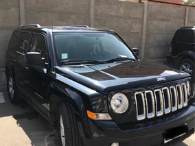 Jeep Jeep Patriot 2015 Versión 4x2 Full