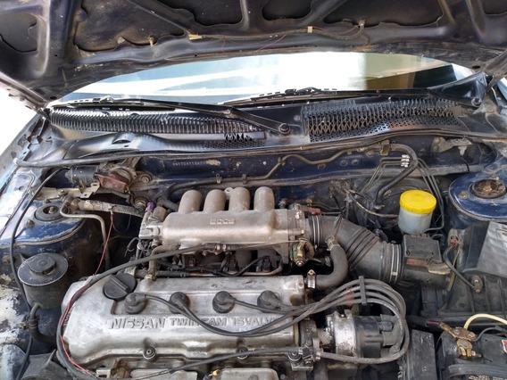 Nissan Tsubame 1.6 Gst At 1999